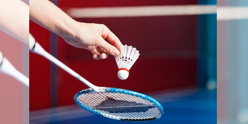 Badminton Olympics