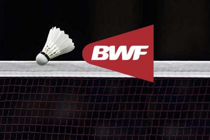 Badminton BWF