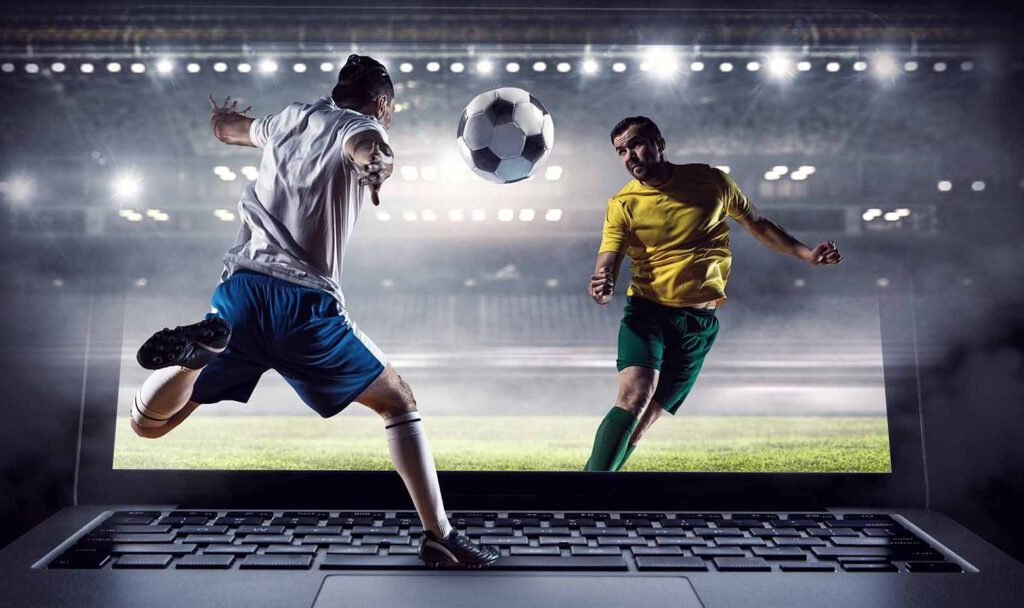 favorite game sports betting