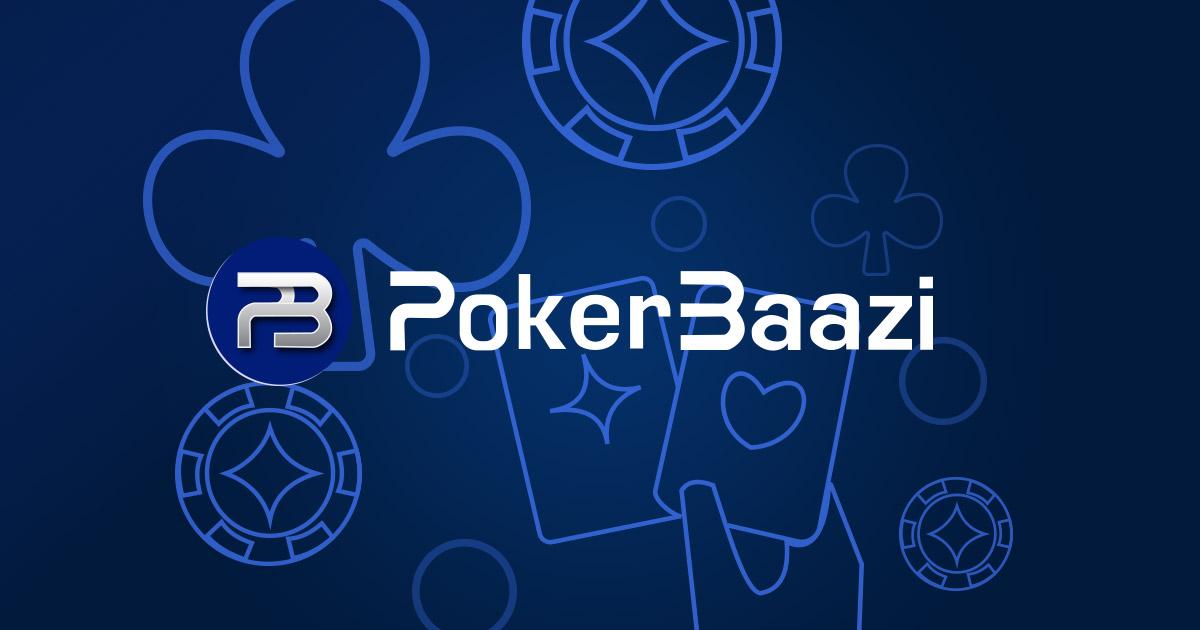 PokerBaazi app