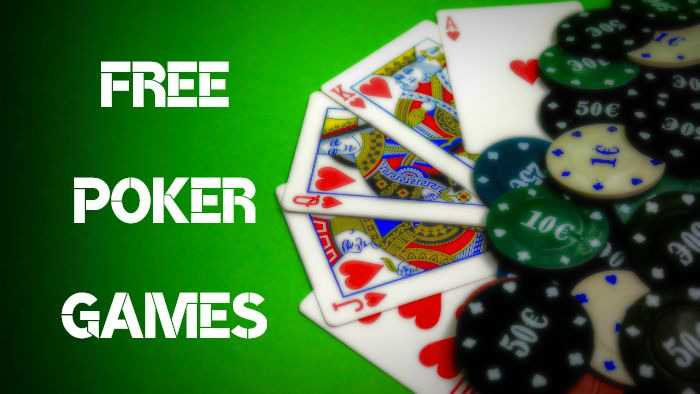 Poker India Free