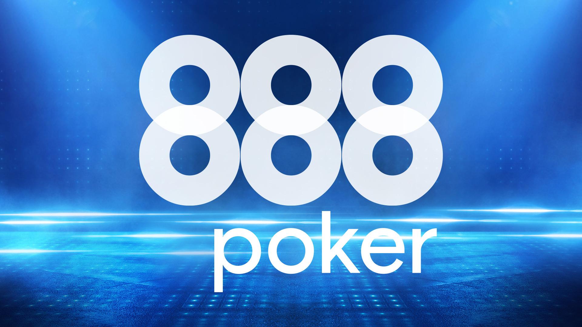 888 poker many games