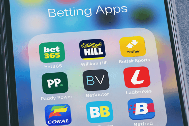 betting apps in India - top 10 app for betting